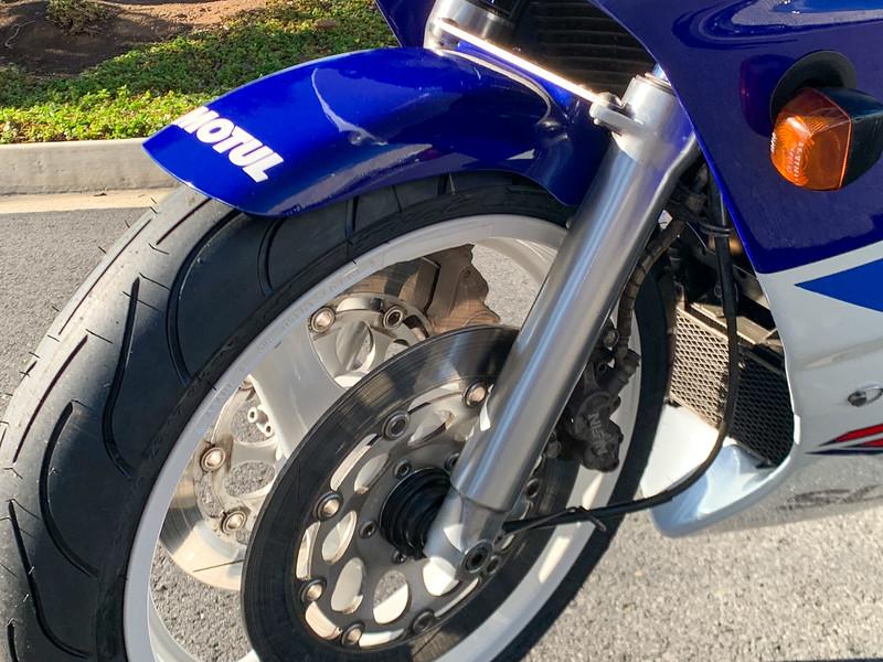 Suzuki GSX-R750RK -  (10)
