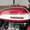 Suzuki GT750  -  (7)