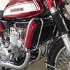 Suzuki GT750  -  (12)