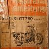Suzuki GT750 Patroller Additional -  (3)