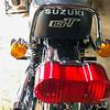 Suzuki GT750 -  (19)