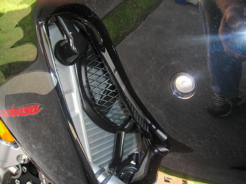 Suzuki Hayabusa Limited Edition -  (38)
