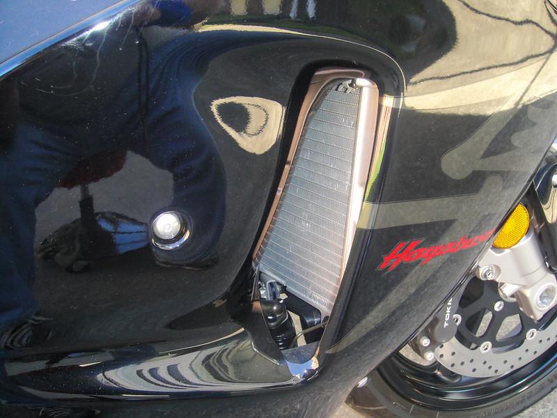 Suzuki Hayabusa Limited Edition -  (7)