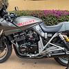Suzuki Katana 400 -  (1)