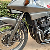Suzuki Katana 400 -  (10)