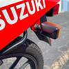 Suzuki RG50 -  (103)