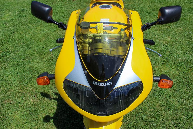 Suzuki TL1000R -  (37)