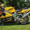 Suzuki TL1000R -  (5)