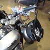 Lidlox Item 1005-C on a 2014 Suzuki Boulevard M50