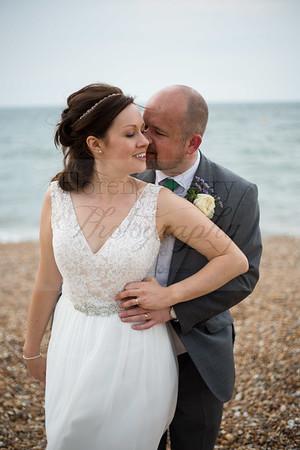 Suzy & Danny Wedding