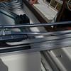 traveler starboard side