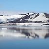 Storfjorden scenery