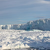Austfonna ice wall