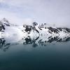 Fuglefjorden scenery