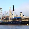 The M/S Stockholm and her sister ship the M/S Origo