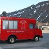 Longyearbyen snack bar!