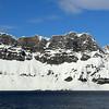 Spectacular Hornsund scenery