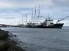 LongYearByen_Ships_Boats_2018_Norway_0018
