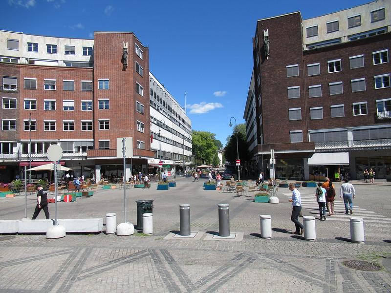Oslo_City_2018_Norway_0001