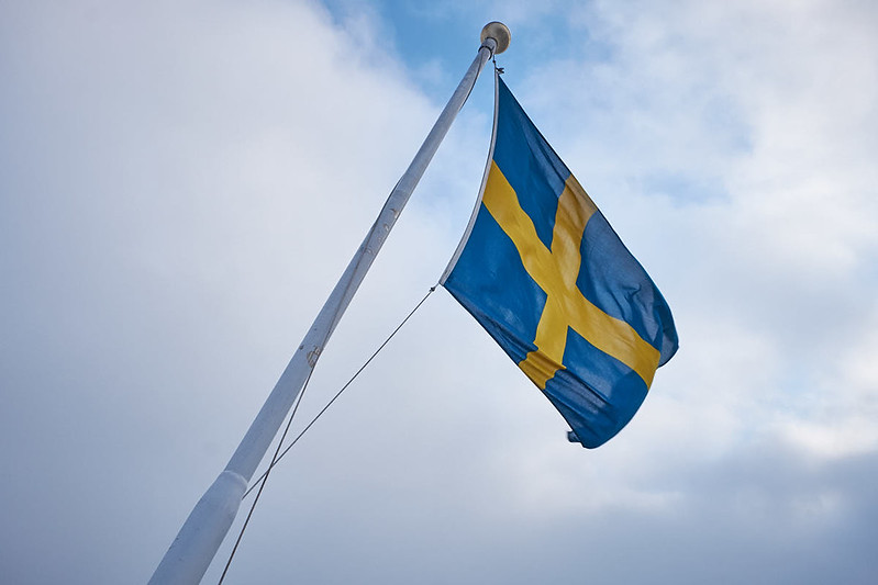 33.) A shout-out to Sweden, home country for Origo.