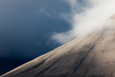 Spitsbergen nature