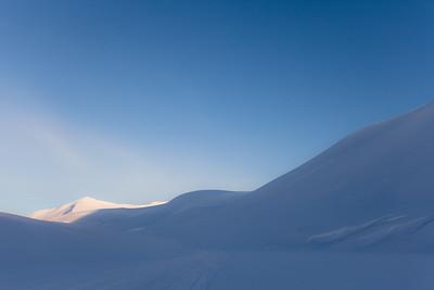 Svalbard Spring