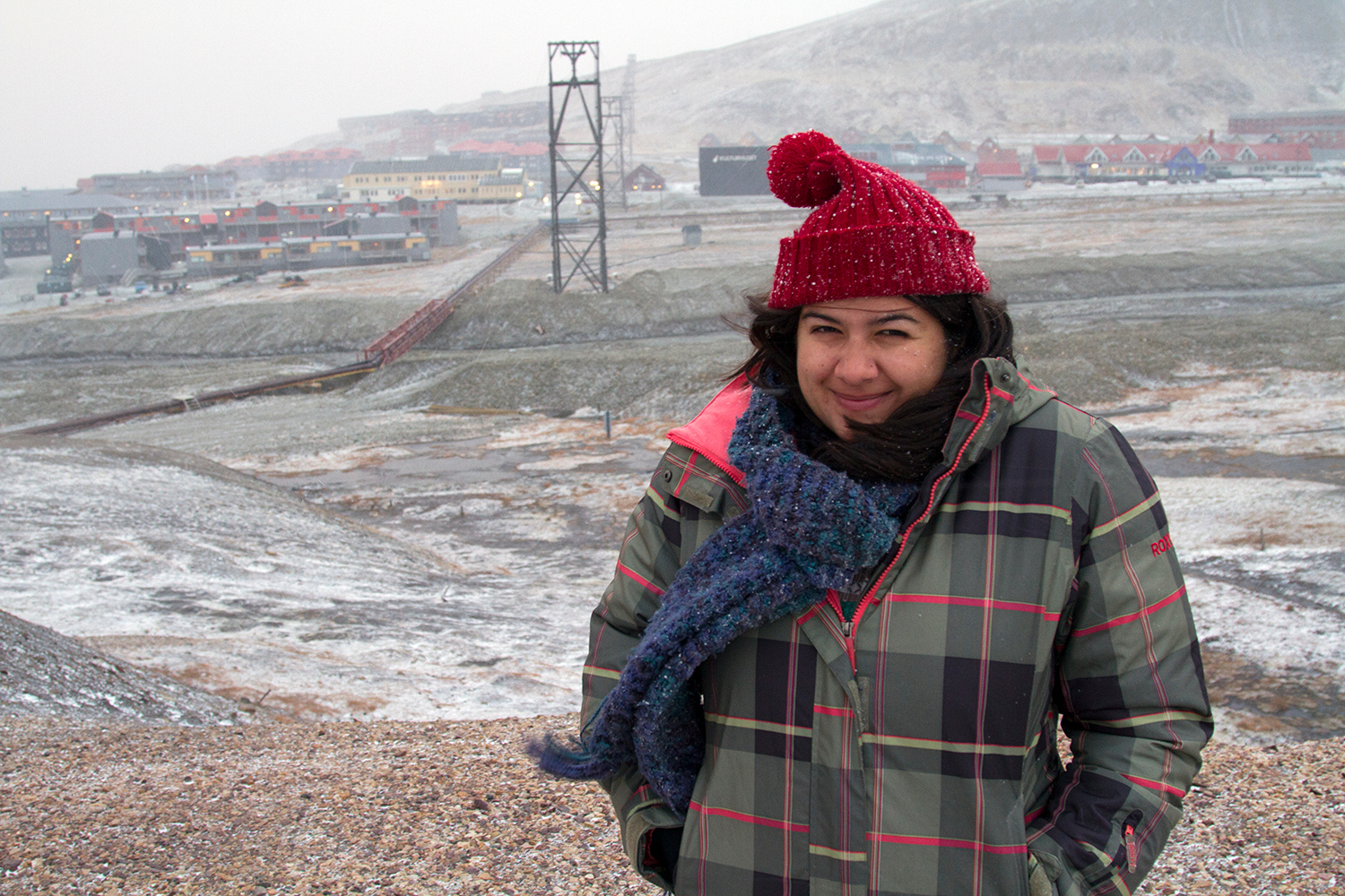 longjohns and longyearbyen