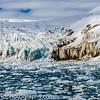 Ingelfield Glacier