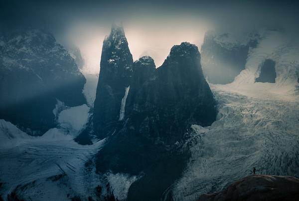 Glacial Grimaldi