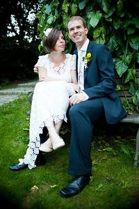Svatba Tonda a Lucie - oficiální