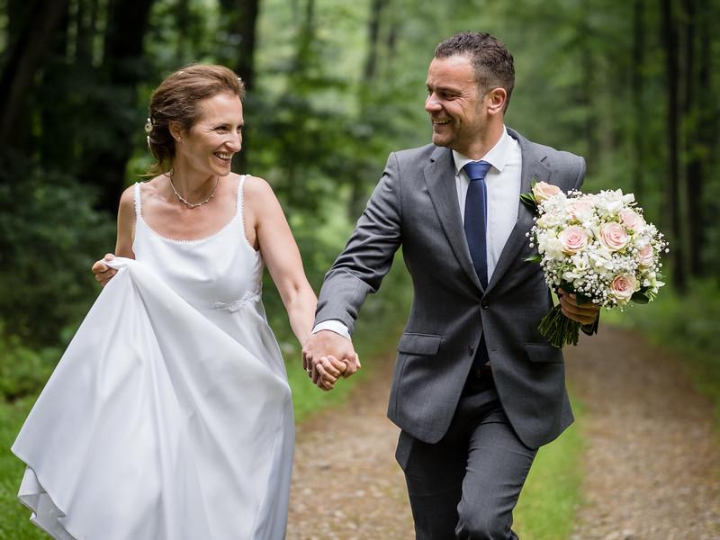 Jája&Luboš svatba