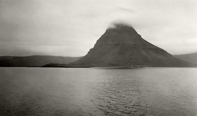 Kirkjufell við Grundarfjörð