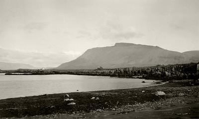Elínarhöfði Akranesi