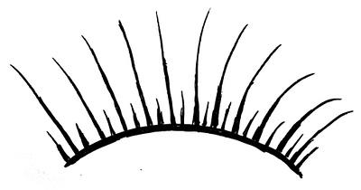 ögonfrans