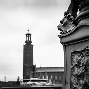 Stockhom City Hall