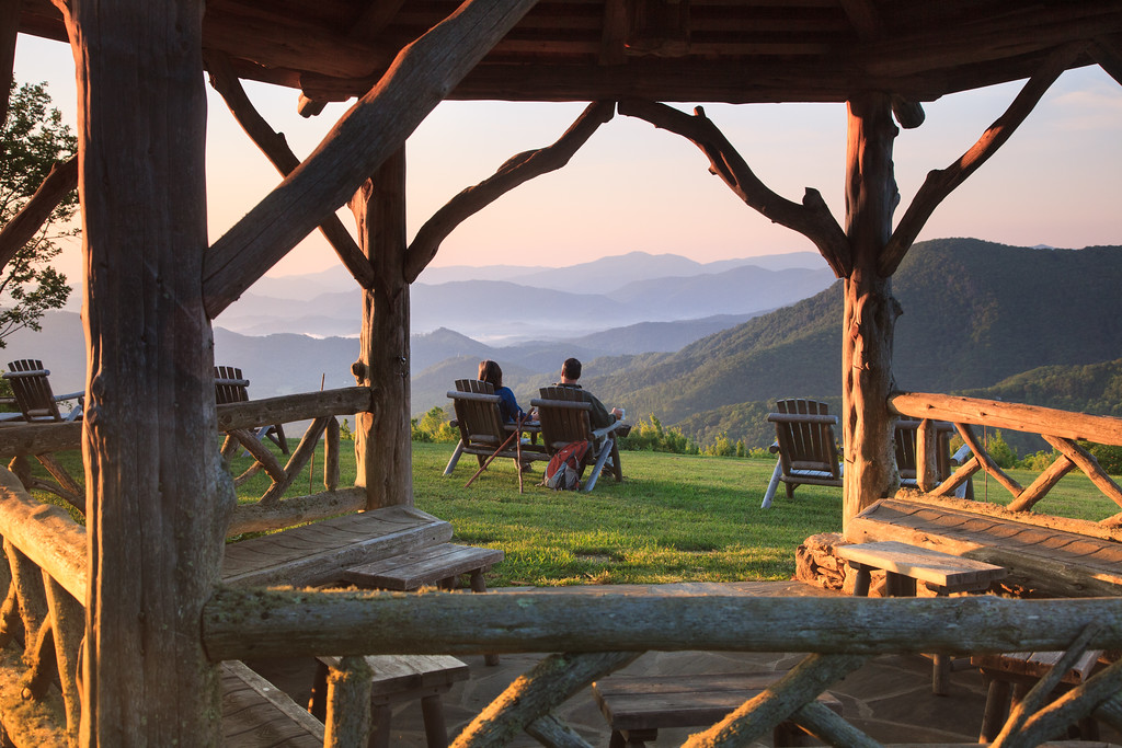 Swag Scenics Gooseberry 02 XL A Visit Back to The Swag   A Jewel in the Smoky Mountains