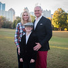 Family Fall Portraits