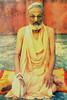 My Sannyasa Gurudeva Shrila Bhaktikumunda Santa Goswami