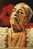 My Shiksha Gurudeva Shrila A.C. Bhaktivedanta Swami Prabhupada