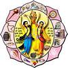 Lords-Nityananda-Gauranga