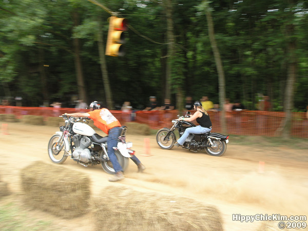 Swamp Thang Dirt Drags