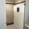 "The big bathroom is called a ""change room""."