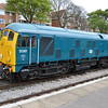 5081 at Swanage