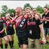 Bingham Cup 2016, Nashville
