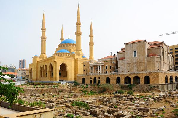 Lebanon, Beirut