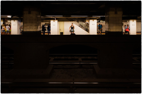 NYC, New York, USA