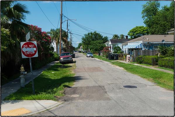 New Orleans, Louisiana, USA