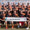 Bingham Cup 2018, Amsterdam