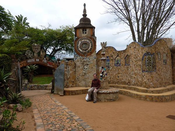 2011 AUG 27 Swaziland