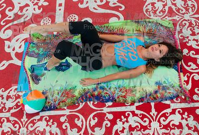 Sweat USA all-star fitness festival